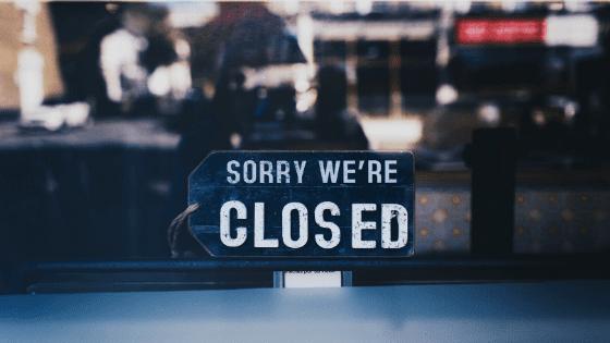 Why do so many businesses fail